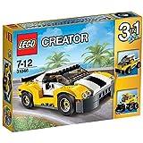 LEGO Creator 31046: Fast Car  Mixed