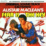 Songtexte von Roy Budd - Fear Is The Key (Original Motion Picture Soundtrack)