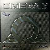 Xiom Belag Omega V Asia, 1,8 mm, rot