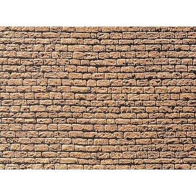"""faller mauerplatten FALLER 170620 - Mauerplatte ,""""Muschelkalk"""""""