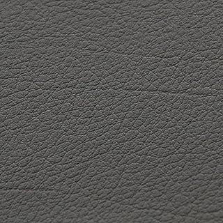 animal-design Kunst-Leder Restposten - 140 cm Breit - Farbe weiß, Mittel-Grau, Dunkel-Grau, Schwarz, Braun, Farbe:Mittelgrau