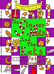 The Ginger Nuts And The Rats (Louisa's Ginger Nuts Series)