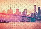 Foto puzzle personalizzata, idea regalo, puzzle con foto 300 pezzi, ca. 400 x 300 mm