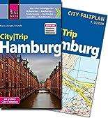 Reise Know-How CityTrip Hamburg: Reiseführer mit Faltplan und kostenloser Web-App hier kaufen