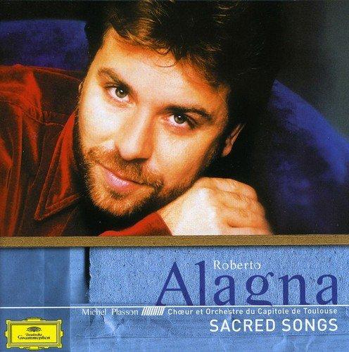 Aa. Vv.-Sacred Songs-Alagna