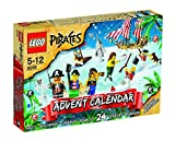 Lego Pirates - 6299 - Adventskalender - 2009