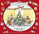 The Jolly Christmas Postman (The Jolly Postman)