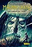 Book - Magnus Chase 2: Der Hammer des Thor