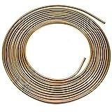 Auspuffrohrs Bremse Nickel Kupfer / Cunifier Kunifier / Spule 7,62 m FL24