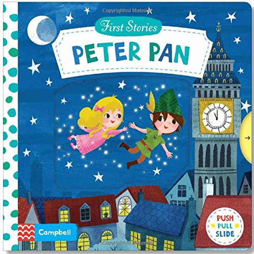 peter-pan-first-stories