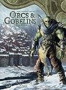 Orcs & Gobelins, tome 5 : La poisse par Martino
