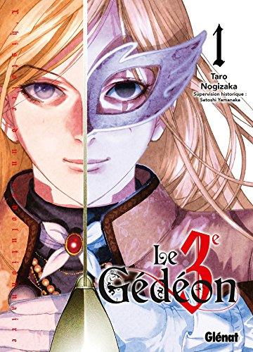 Le Troisième Gédéon - Tome 01