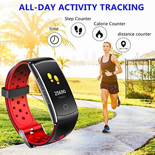 Zoom IMG-2 suptempo smartwatch orologio fitness tracker
