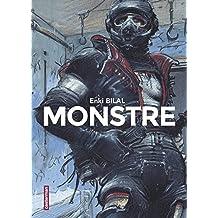 Monstre, Intégrale : Le sommeil du monstre ; 32 décembre ; Rendez-vous à Paris ; Quatre ?