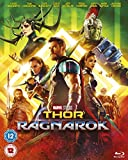Picture Of Thor Ragnarok [Blu-Ray] [2017]
