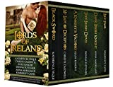 Lords of Ireland: A Multi Genre collection of passionate Irish tales (English Edition)