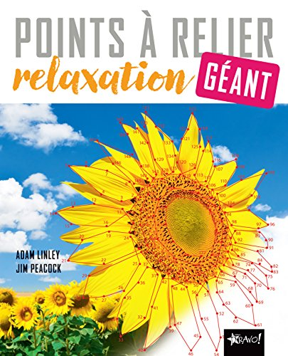 Points à relier relaxation géant