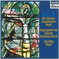 Orgelmusik von Johann Sebastian Bach