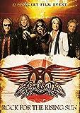 Aerosmith - Rock for the Rising Sun