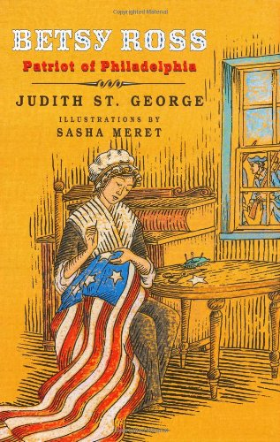 Betsy Ross (Redfeather Books) (Flag Betsy Girls Ross)