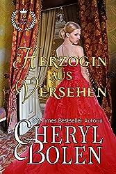 Herzogin aus Versehen (German Edition) (Das Haus Haverstock 2)