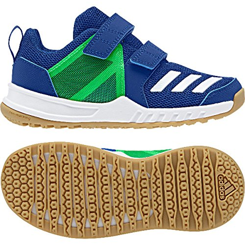 adidas FortaGym Trainingsschuh Kinder 13.5K UK - 32 EU