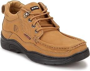 Red Chief Men's Trekking & Hiking Outdoor Boots