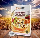 8 x 500 g Myline Himbeer Joghurt Knusper Müsli