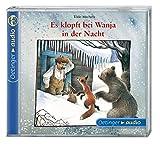 Es klopft bei Wanja in der Nacht (CD): Ungekürzte Lesung, ca. 30 Min.