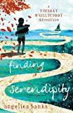 Finding Serendipity (A TUESDAY MCGILLYCUDDY ADVENTURE)