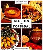 Telecharger Livres Recettes du Portugal (PDF,EPUB,MOBI) gratuits en Francaise