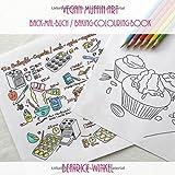 Telecharger Livres vegan Muffin Art (PDF,EPUB,MOBI) gratuits en Francaise