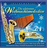 Die schönsten Weihnachtsmelodien; Instrumental; Weihnacht; Trompete; Saxophon; Panflöte; Sax; Panflute; Panpipe; Christmas