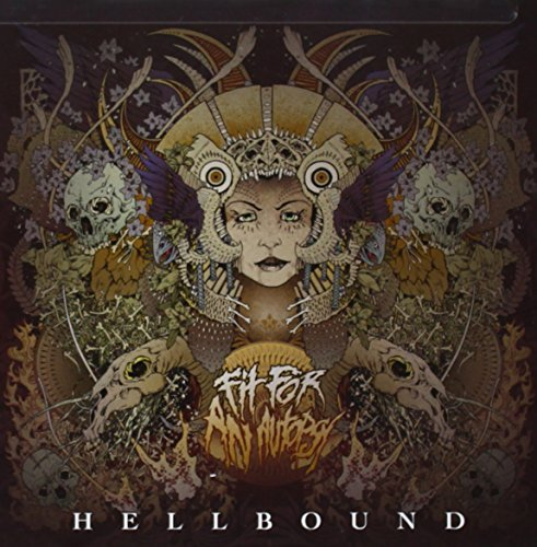Hellbound by Fit for an Autopsy (2013-09-10)