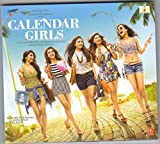 CALENDAR GIRLS - Soundtrack - CD - Neu - OVP - Bollywood - 2015