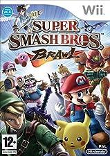 Nintendo Selects: Super Smash Bros. Brawl (Nintendo Wii)