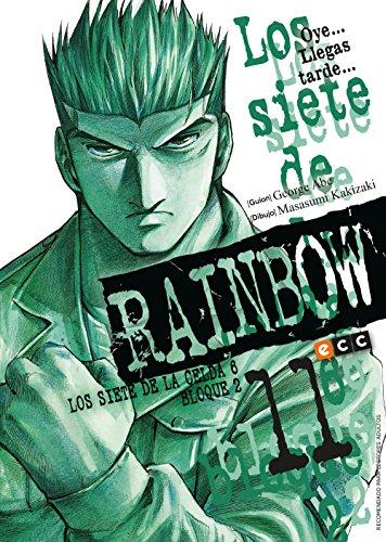 Descargar RAINBOW NUM  11