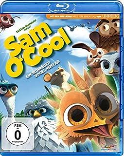 Sam O'Cool - Ein schräger Vogel hebt ab! [Blu-ray]