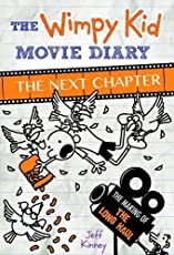 Diary of a Wimpy Kid: The Movie Diary (The Long Haul)