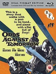 Odds Against Tomorrow (DVD + Blu-ray)