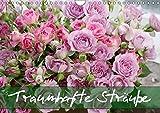 Traumhafte Sträuße (Wandkalender 2019 DIN A4 quer): 12 erfrischende und bezaubernde Blumensträuße (Monatskalender, 14 Seiten ) (CALVENDO Lifestyle)