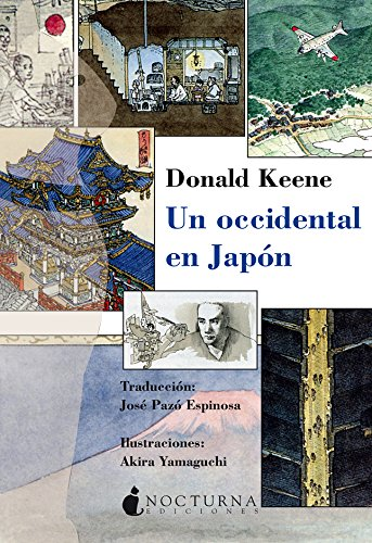 Un Occidental En Japon (Vidas Contadas) por Donald Keene