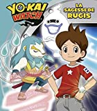 "Afficher ""Yo-Kai Watch La Sagesse de Rugis"""