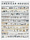 Die Architektur der amerikanischen Häuser