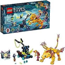 Lego Elves Azari la Cattura del Leone di Fuoco,, 41192