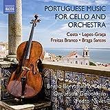Portuguese Music for Cello & Orchestra...