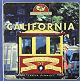 California (From Sea to Shining Sea, Second) by Teresa Kennedy (2001-12-05)