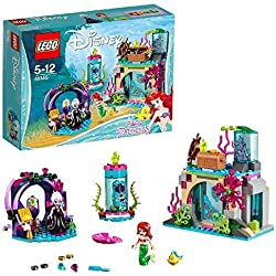 LEGO - 41145 - Disney Princess - Ariel e il magico incantesimo