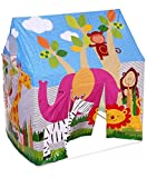 Magicwand Jumbo Size Intex Baby Tent House For Kids