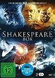 Shakespeare Box (2 DVDs) The Tempest - Wie es euch gefällt - Henry V.